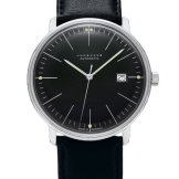 Junghans Max Bill Automatik Uhr