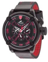 DETOMASO Herren-Armbanduhr Man Forza Analog Automatik DT2056-B -