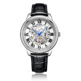Rotary Herren - Armbanduhr Analog Automatik GS00654/01 -
