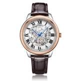 Rotary Herren - Armbanduhr Analog Automatik GS00655/01 -