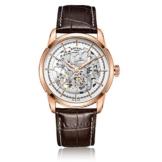 Rotary Herren - Armbanduhr Analog Automatik GS00656/06 -