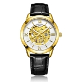 Rotary Herren - Armbanduhr Analog Automatik GS00652/21 -