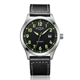 Rotary Herren - Armbanduhr Analog Automatik GS00659/19 -