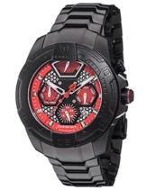 DETOMASO Herren-Armbanduhr Analog Automatik DT-ML103-B -
