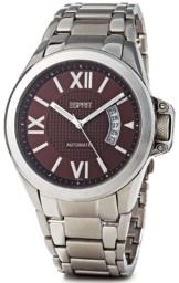 ESPRIT Herren-Armbanduhr XL Analog Automatik ES101311705 -