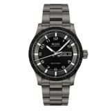 Mido Herren-Armbanduhr Multifort Analog Automatik Titan M018.430.44.052.00 -